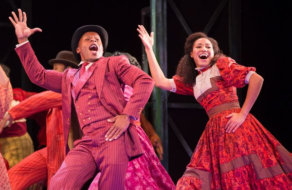 RAGTIME TICKETS ON SALE NOW!