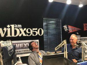WIBX Derek July 2019