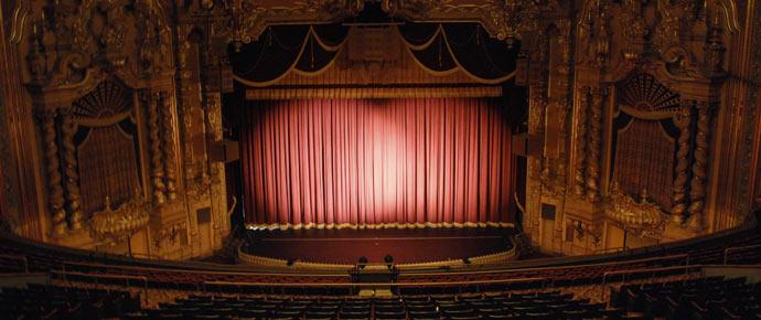 Proper Etiquette in the Theatre