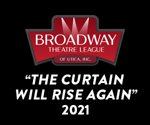 The Curtain Will Rise Again In 2021