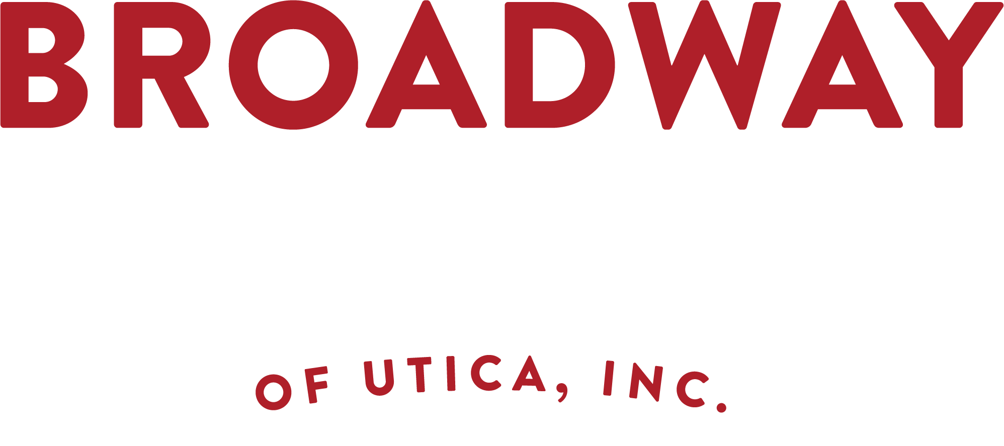 Broadway Theater League of Utica