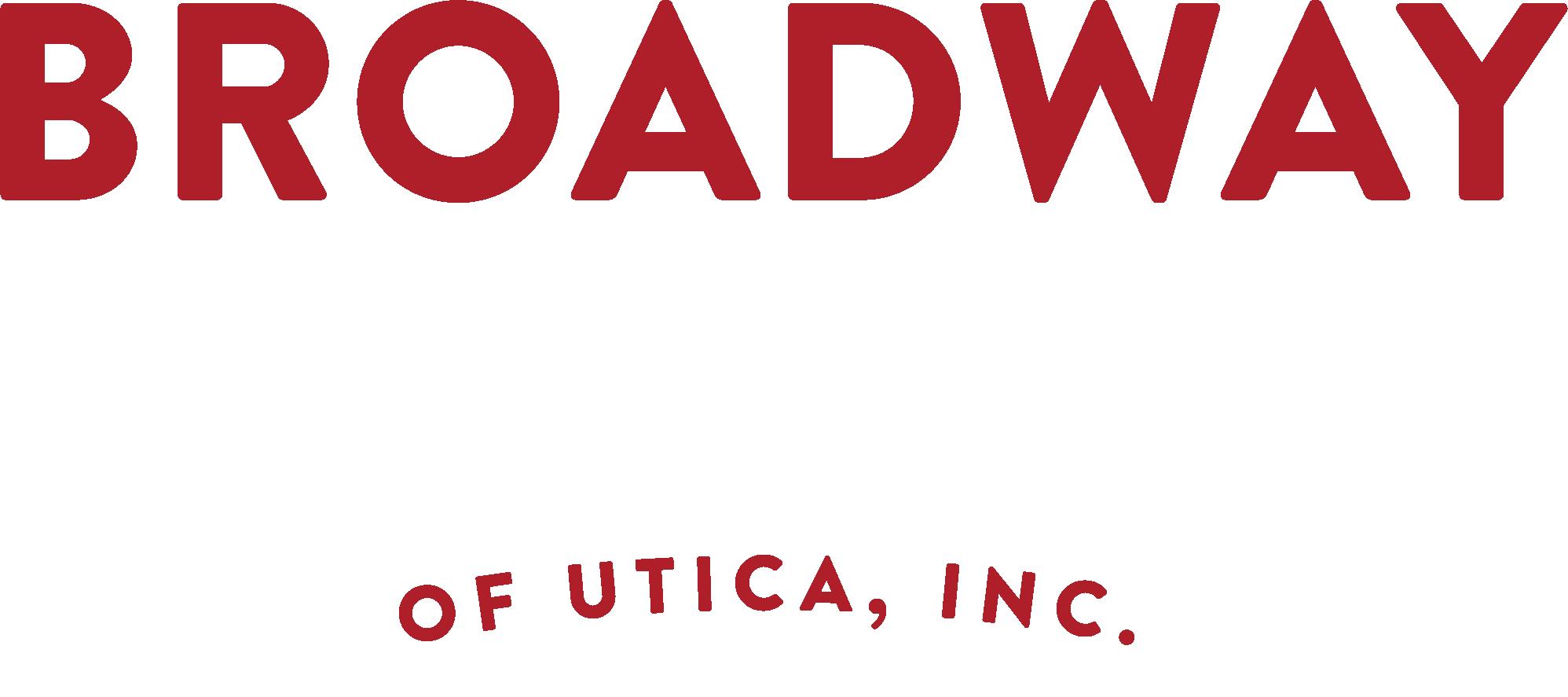 Broadway Theater League of Utica