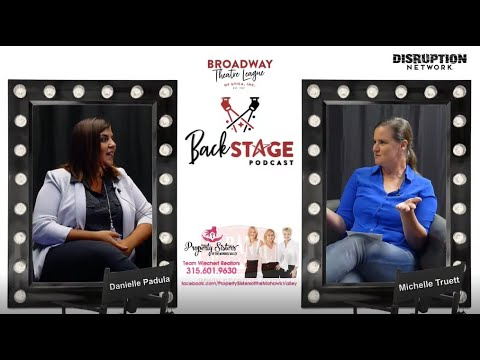 Backstage Podcast S1 EP6