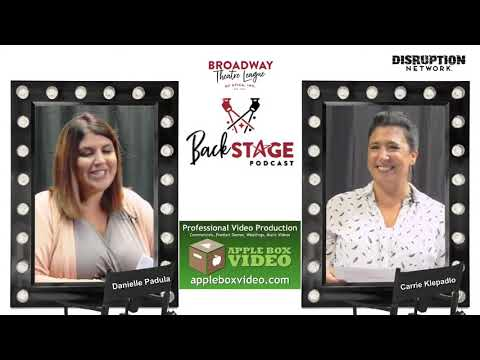Backstage Podcast S1 EP7