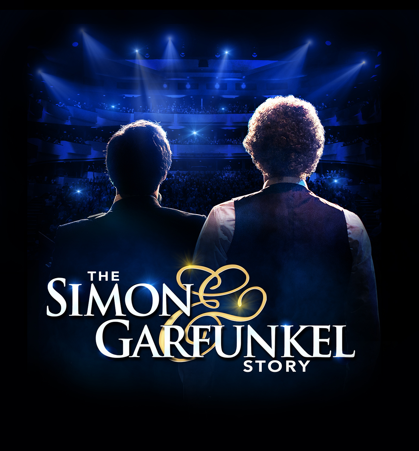 TICKETS ON SALE NOW FOR THE SIMON AND GARFUNKEL STORY